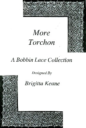 "Keane Lace ""More Torchon"""